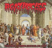 Agathocles - Theatric Symbolisation of Life [CD]
