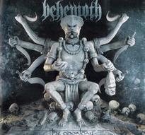 Behemoth - The Apostasy + Ezkaton + Live [CD+DVD-Digibook]