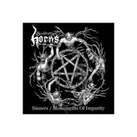 Gospel of the Horns - Sinners / Monuments of Impurity [Digi-CD]