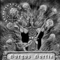 A Transylvanian Funeral - Gorgos Goetia [CD]