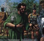 Grand Belial's Key - Judeobeast Assassination [CD]