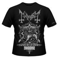 Mayhem - A Season In Blasphemy [TS]