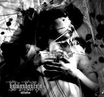 Kalmankantaja - Ahdistus [CD]