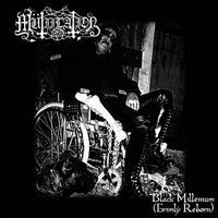 Mütiilation - Black Millenium (Grimly Reborn) [CD]