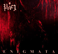 Pact - Enigmata [CD]