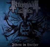 Kurgaall - Fidem in Lucifer [CD]