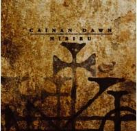 Cainan Dawn - Nibiru [Digi-CD]