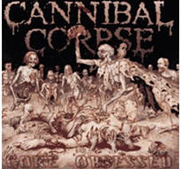 Cannibal Corpse - Gore Obsessed [CD]