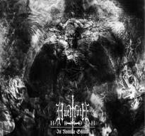 Haemoth - In Nomine Odium [Digi-CD]
