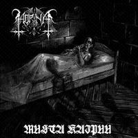 Horna - Musta Kaipuu [CD]