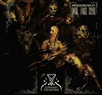 Haeresiarchs of Dis - In Obsecration of the Seven Darks [Digi-CD]