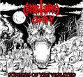 Cemetery Lust - Screams of the Violated [CD]