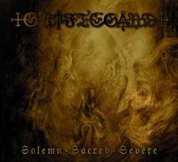 Griftegård - Solemn - Sacred - Severe [Digi-CD]