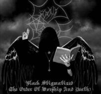 Capitis Damnare - Black Stigmatized [CD]