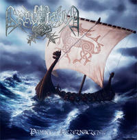 Graveland - Pamiec i przeznaczenie (Memory Of Destiny) [CD]