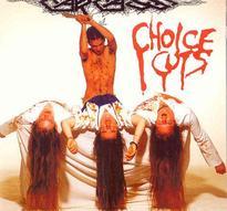 Carcass - Choice Cuts [CD]