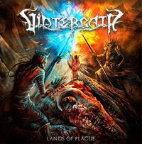 Vintergata - Lands of Plague [CD]