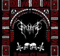 Infuneral - A Scent of Death [M-CD]