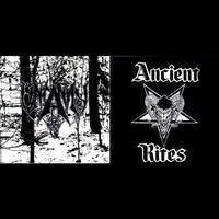Ancient Rites/Uncanny - Split [CD]