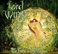 Lord Wind - The Forest Is My Kingdom [CD]