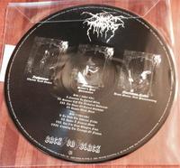 Darkthrone - Under a Funeral Moon [P-LP]