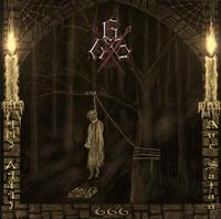 666 - Ave Satan [CD]