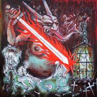 Impaled Nazarene - Vigorous and Liberating Death [CD]