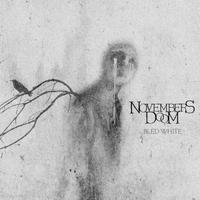 Novembers Doom - Bled White [CD]