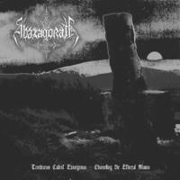 Abazagorath - Tenebrarum Cadent Exsurgemus / Channeling the Ethereal Moons [CD]