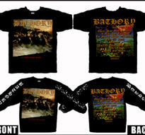 Bathory - Blood Fire Death [TS]