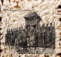 XIV Dark Centuries - Skithingi [CD]