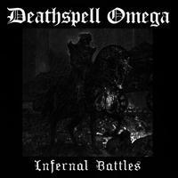 Deathspell Omega - Infernal Battles [CD]