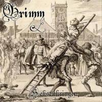 Grimm - Heksenkringen [CD]