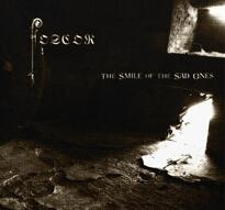 Foscor - The Smile of the Sad Ones [CD]