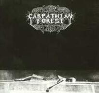 Carpathian Forest - Black shining leather [Digi-CD]