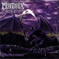 Centinex - Reflections [CD]