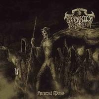 Eternity - Funeral mass [CD]