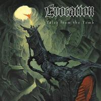 Evocation - Tales from the Tomb [CD]