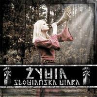 Zywia - Slowianska wiara [CD]
