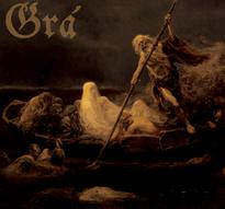 Grá - Necrology of the Witch (included shipping costs world wide) [M-CD]