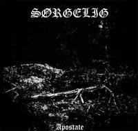 Sørgelig - Apostate [CD]