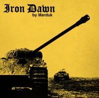 Marduk - Iron Dawn [Digi-M-CD]