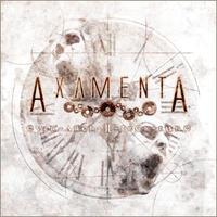 Axamenta - Ever-Arch-II-Tech-Ture [Digi-CD]