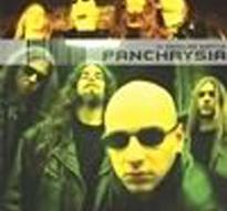 Panchrysia - In Obscure Depths [CD]
