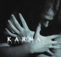 Karna - Raven [CD]