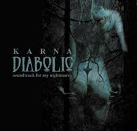 Karna - Diabolic: Soundtrack For My Nightmares [CD]