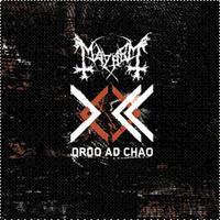 Mayhem - Ordo Ad Chao [Metal-CD]