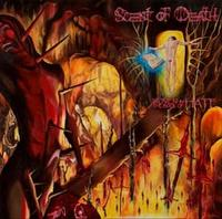 Scent of Death - Woven In The Book Of Hate [CD]