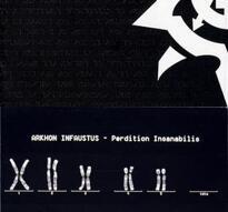 Arkhon Infaustus - Perdition Insanabilis[ Digi-CD]
