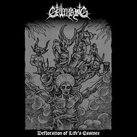 Grimfaug - Defloration of Life´s Essence [CD]